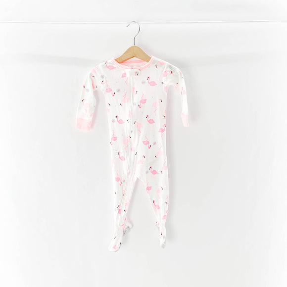 Carter's - Sleeper (12M) - Beeja May