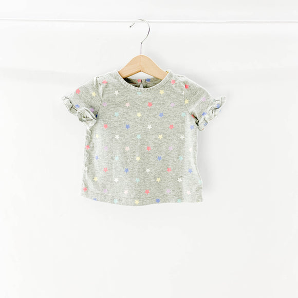 Gap - T-Shirt (6-12M) - Beeja May