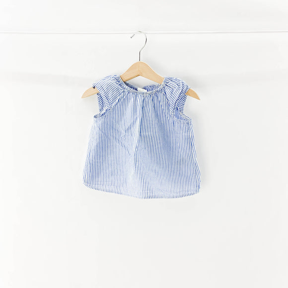 H&M - T-Shirt (6-9M) - Beeja May