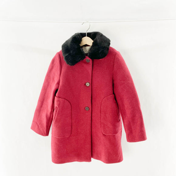 Zara - Outerwear (9Y) - Beeja May