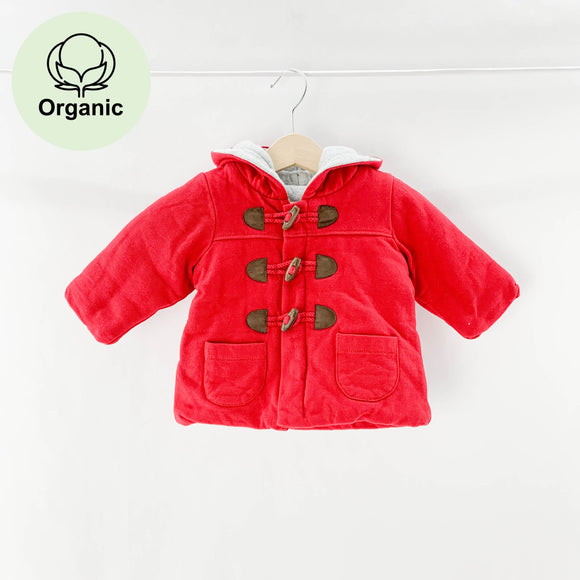 Pure Baby - Outerwear (3-6M) - Beeja May