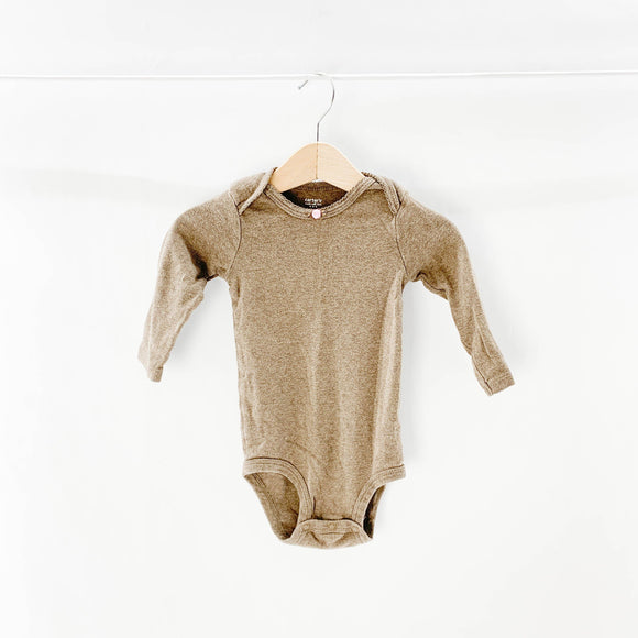 Carter's - Long Sleeve (12M) - Beeja May