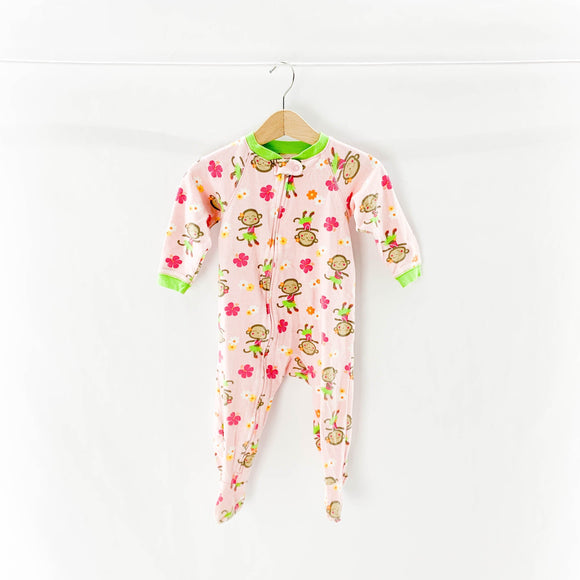 Carter's - Sleeper (18M) - Beeja May