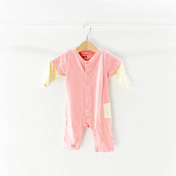 Baby Soy - Sleeper (0-3M) - Beeja May