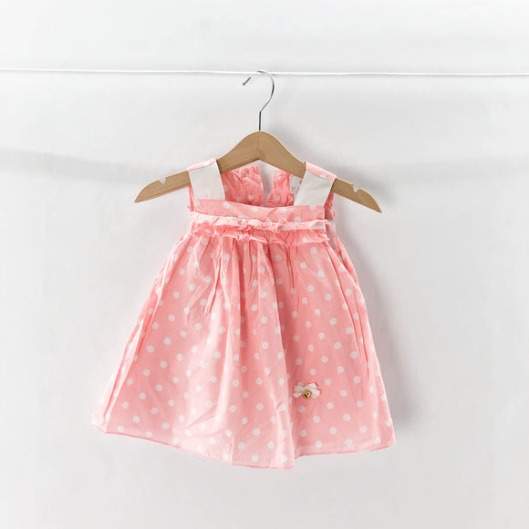 Dylan & Abby - Dress (0-3M) - Beeja May