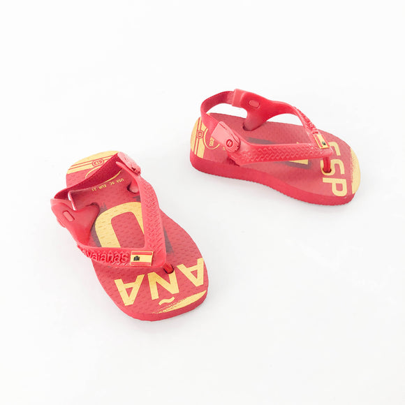 Havainas - Shoes (9-12M) - Beeja May
