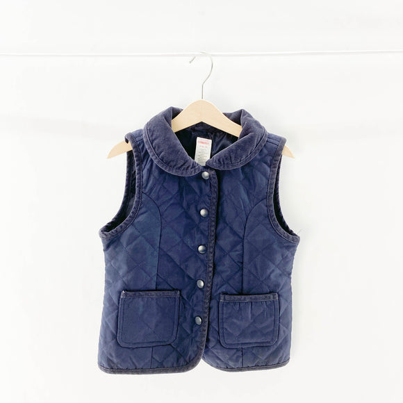 Gymboree - Vest (5-6Y) - Beeja May