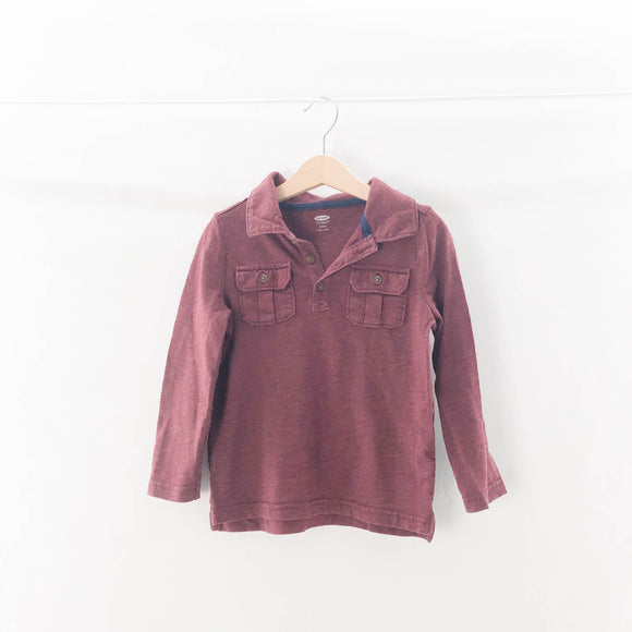 Old Navy - Long Sleeve (4Y) - Beeja May