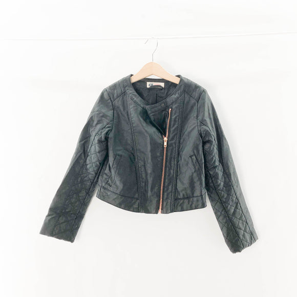 H&M - Jacket (7-8Y) - Beeja May