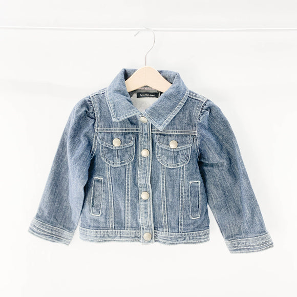 Calvin Klein - Jacket (3Y) - Beeja May