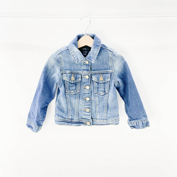 Gap - Jacket (2-3Y) - Beeja May