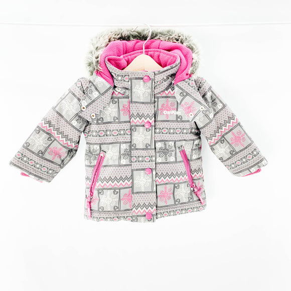 Oshkosh B'gosh - Outerwear (12M) - Beeja May
