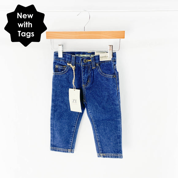 ZY - Jeans (12-18M) - Beeja May
