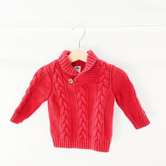 Old Navy - Sweater (3-6M) - Beeja May