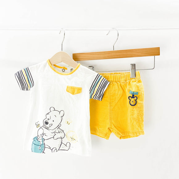 Disney - Set (9M) - Beeja May