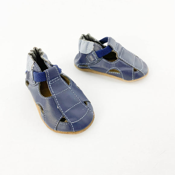 Robeez - Shoes (0-6M) - Beeja May
