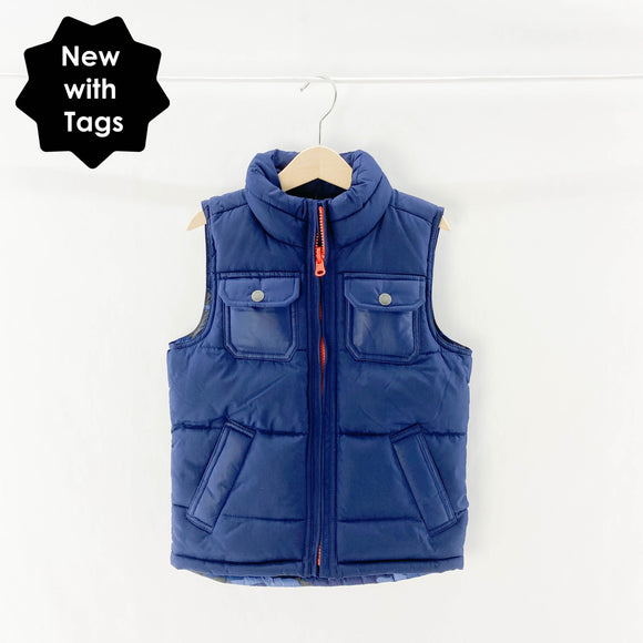 Gap - Vest (4-5Y) - Beeja May