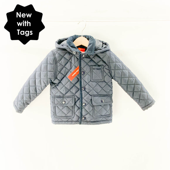 Joe Fresh - Jacket (2Y) - Beeja May