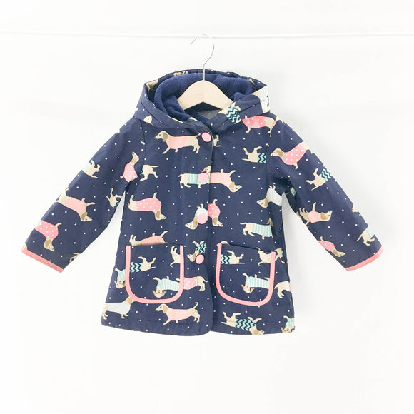 Carter's - Jacket (2Y) - Beeja May