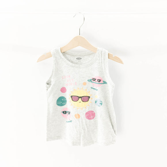 Old Navy - Tank Top (3Y) - Beeja May