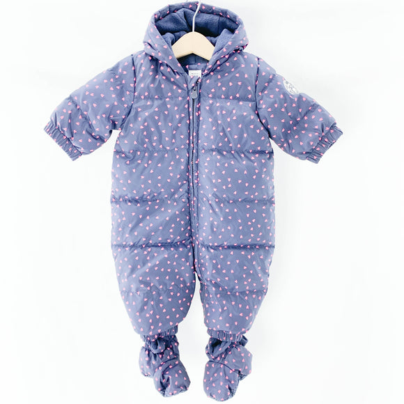Gap - Snowsuit (0-6M) - Beeja May