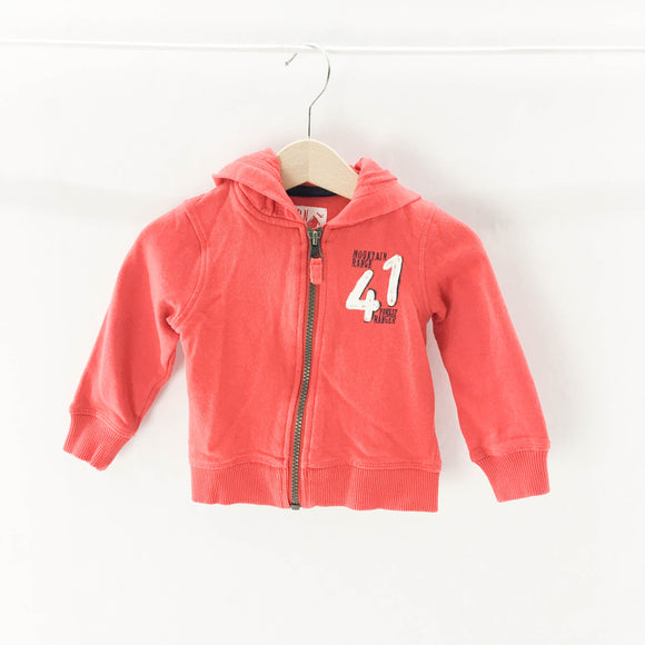 Mother Care - Hoodie (6-9M) - Beeja May