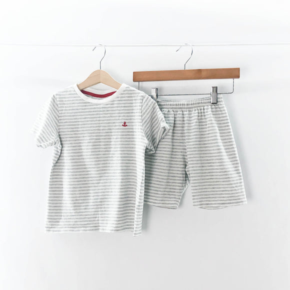 The Little White Company - Set (4-5Y) - Beeja May