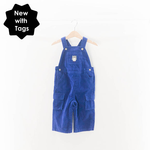 Gymboree - Overalls (12-18M) - Beeja May