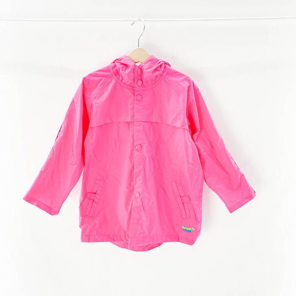 Splashy - Jacket (4Y) - Beeja May