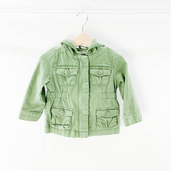 Oshkosh B'gosh - Jacket (18M) - Beeja May