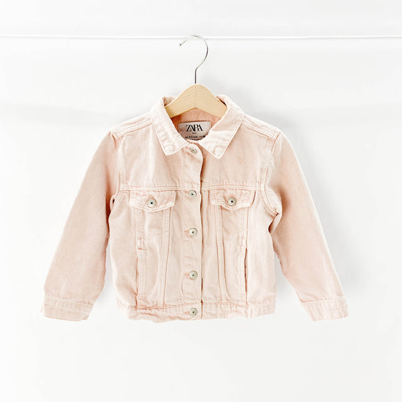 Zara - Jacket (2-3Y) - Beeja May