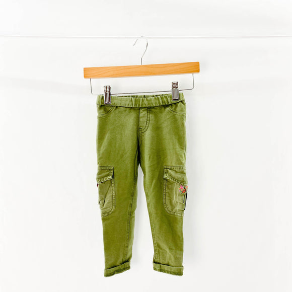 Chaps - Pants (2Y) - Beeja May