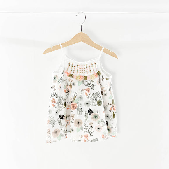 Orchestra - Tank Top (3Y) - Beeja May