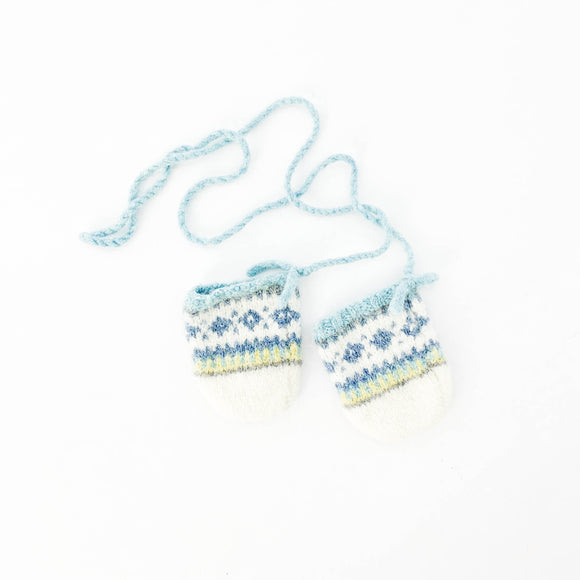 Hand Made - Accessories (6-12M) - Beeja May
