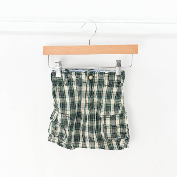 Gap - Shorts (12-18M) - Beeja May