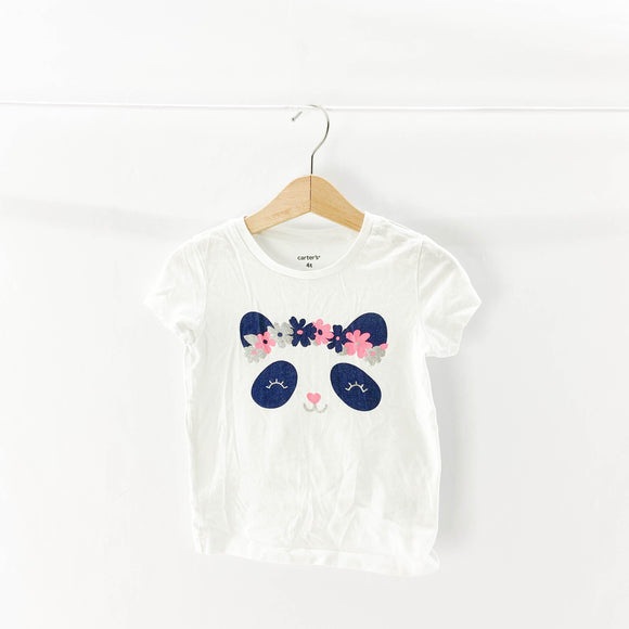 Carter's - T-Shirt (4Y) - Beeja May
