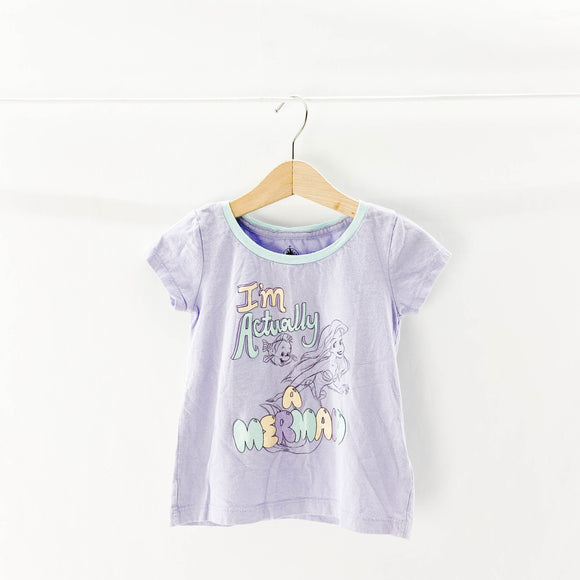 Disney - T-Shirt (4Y) - Beeja May