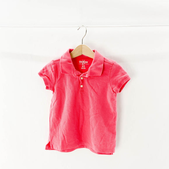 Oshkosh B'gosh - T-Shirt (4-5Y) - Beeja May