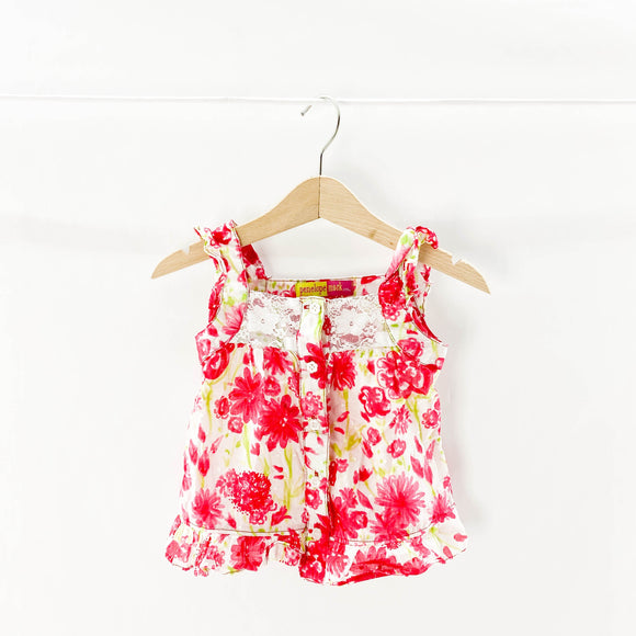 Penelope Mack - Tank Top (2-3Y) - Beeja May
