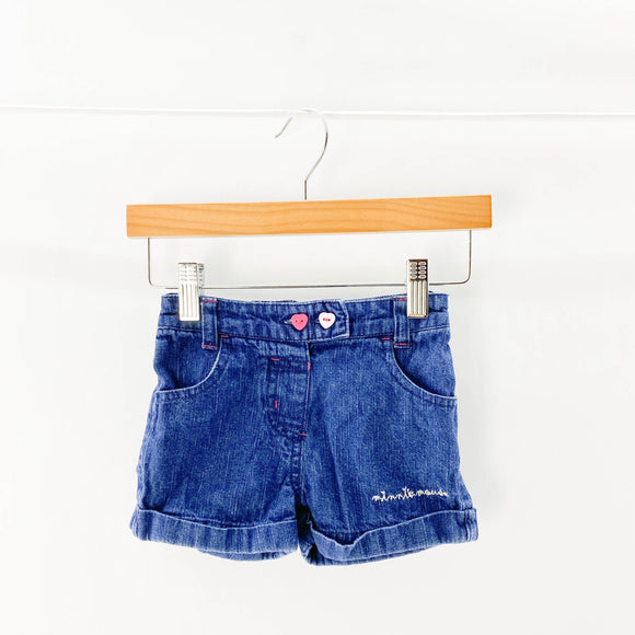 Disney - Shorts (2Y) - Beeja May