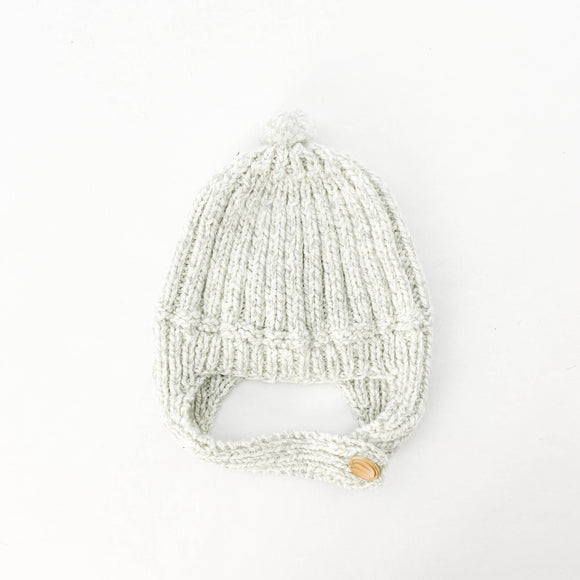 Knitted hat - Hat (3-4Y) - Beeja May