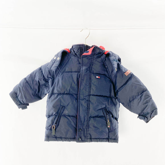 Tommy Hilfiger - Outerwear (2Y) - Beeja May
