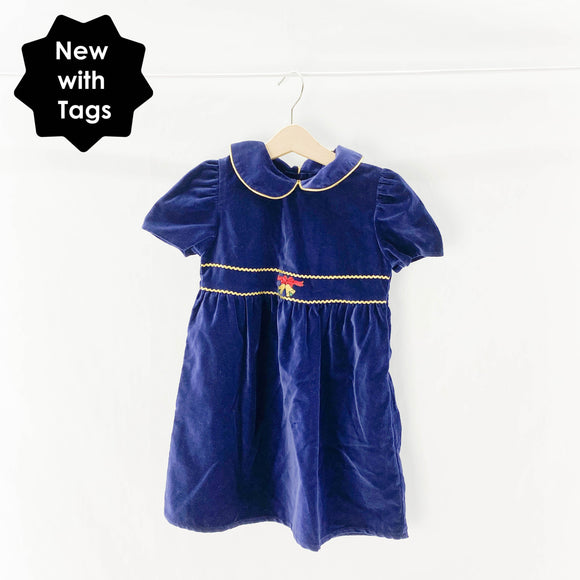 Premiere Collection - Dress (3Y) - Beeja May
