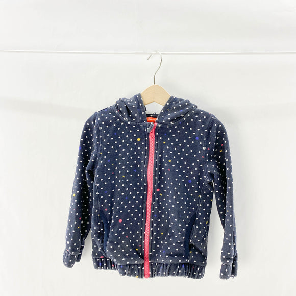 Joe Fresh - Hoodie (4Y) - Beeja May
