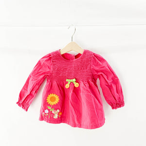 Gymboree - Long Sleeve (12-18M) - Beeja May