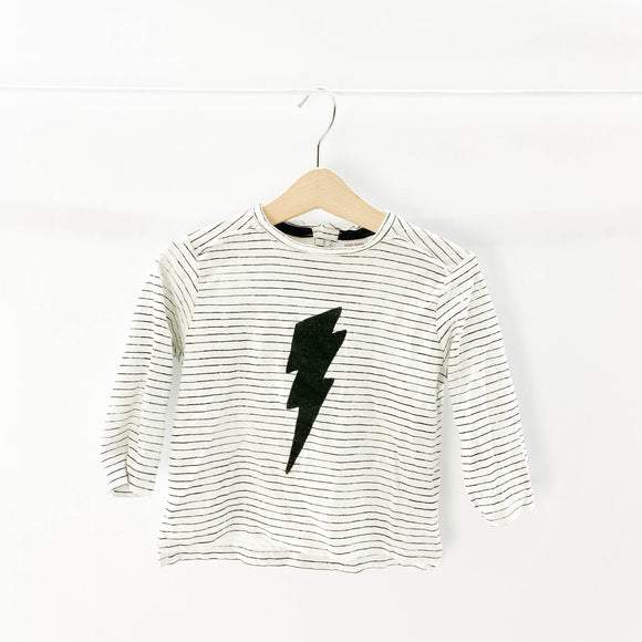 Zara - Long Sleeve (12-18M) - Beeja May