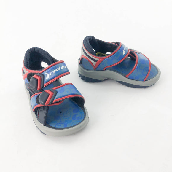 Rider - Shoes (12-18M) - Beeja May