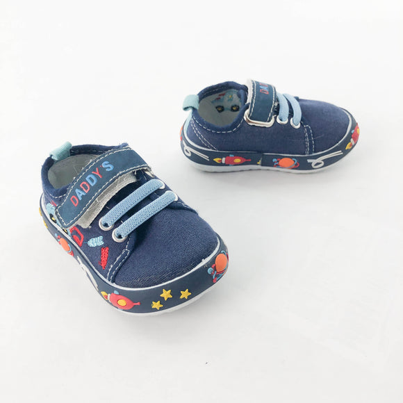 Little Bexxy - Shoes (12-18M) - Beeja May