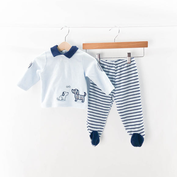 Little Me - Set (6M) - Beeja May