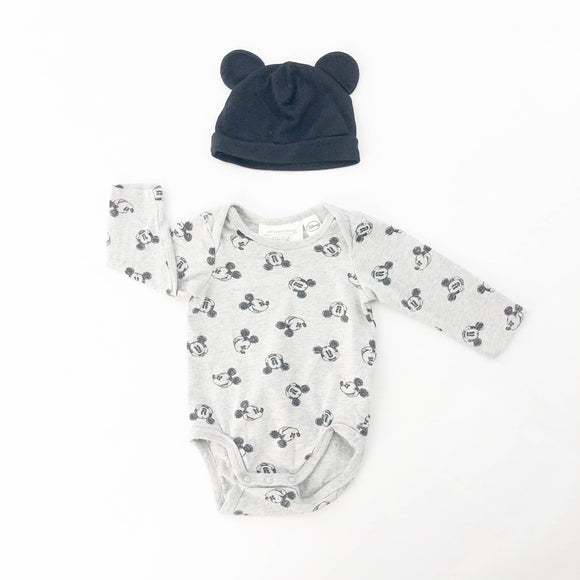 H&M - Set (2-4M) - Beeja May